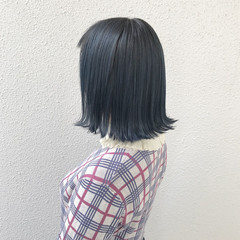 オフィス 冬 ハロウィン アウトドア ヘアスタイルや髪型の写真・画像