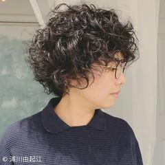 ショート ショートヘア 春 大人かわいい ヘアスタイルや髪型の写真・画像