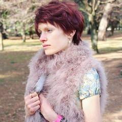 透明感 ショート おフェロ ベリーショート ヘアスタイルや髪型の写真・画像