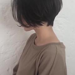 パーマ 外国人風カラー モード 簡単ヘアアレンジ ヘアスタイルや髪型の写真・画像
