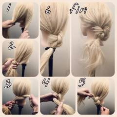 モテ髪 春 ストリート コンサバ ヘアスタイルや髪型の写真・画像