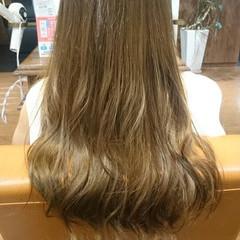 ゆるふわ アッシュ ガーリー 大人かわいい ヘアスタイルや髪型の写真・画像