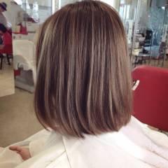 ガーリー 黒髪 ロング ストリート ヘアスタイルや髪型の写真・画像