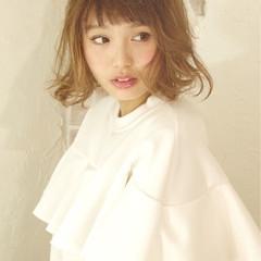 外国人風 ストリート 渋谷系 涼しげ ヘアスタイルや髪型の写真・画像