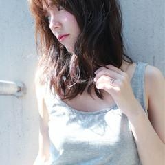 外国人風 フェミニン 大人かわいい ピュア ヘアスタイルや髪型の写真・画像