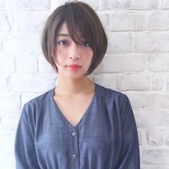 アンニュイ アウトドア フェミニン 色気 ヘアスタイルや髪型の写真・画像