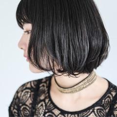 リラックス 女子会 インナーカラー ガーリー ヘアスタイルや髪型の写真・画像
