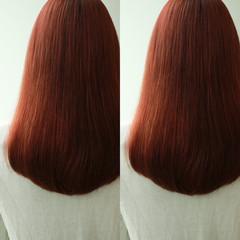 フェミニン ロング ゆるふわ ベージュ ヘアスタイルや髪型の写真・画像