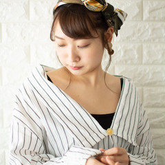 ヘアアレンジ 大人可愛い n. フェミニン ヘアスタイルや髪型の写真・画像