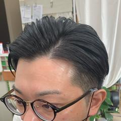 メンズヘア メンズショート ショート ストリート ヘアスタイルや髪型の写真・画像