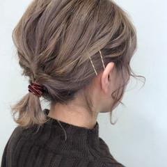 ナチュラル ショート ウルフカット ショートヘア ヘアスタイルや髪型の写真・画像