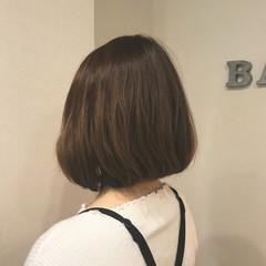 ショートボブ ボブ ショート 大人女子 ヘアスタイルや髪型の写真・画像