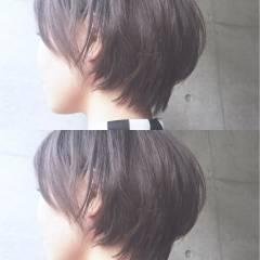 ハイトーン ウェットヘア パンク ストリート ヘアスタイルや髪型の写真・画像