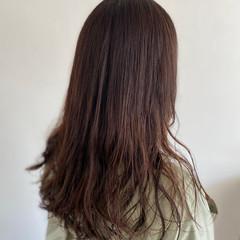 エレガント 大人ロング ロングヘアスタイル ロング ヘアスタイルや髪型の写真・画像