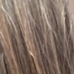 ミルクティーベージュ パーソナルカラー ヘアカラー ストリート ヘアスタイルや髪型の写真・画像