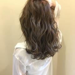 外国人風カラー 上品 モテ髪 エレガント ヘアスタイルや髪型の写真・画像