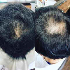 ヘッドスパ ストリート ショートヘア 髪質改善 ヘアスタイルや髪型の写真・画像