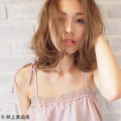 大人かわいい かわいい 大人女子 ボブ ヘアスタイルや髪型の写真・画像