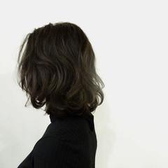 福岡市 ヘアアレンジ ボブ 外国人風カラー ヘアスタイルや髪型の写真・画像