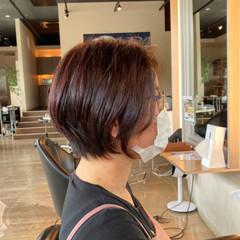 ガーリー 似合わせカット アンニュイほつれヘア 大人女子 ヘアスタイルや髪型の写真・画像