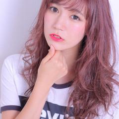 色気 愛され アンニュイ かわいい ヘアスタイルや髪型の写真・画像