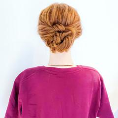 夏 大人かわいい 涼しげ ロング ヘアスタイルや髪型の写真・画像