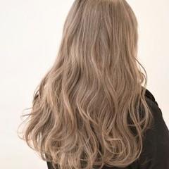 秋 冬 ゆるふわ ストリート ヘアスタイルや髪型の写真・画像