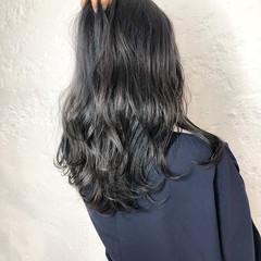 ナチュラル 簡単ヘアアレンジ オフィス 圧倒的透明感 ヘアスタイルや髪型の写真・画像