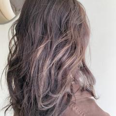 セミロング 大人ヘアスタイル フェミニン 大人かわいい ヘアスタイルや髪型の写真・画像
