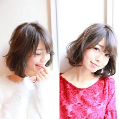 大人かわいい フェミニン モテ髪 こなれ感 ヘアスタイルや髪型の写真・画像
