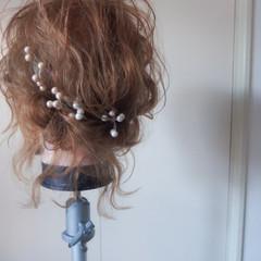 ナチュラル ゆるふわ アンニュイほつれヘア 大人かわいい ヘアスタイルや髪型の写真・画像