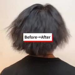 ストリート メンズ メンズパーマ ショート ヘアスタイルや髪型の写真・画像