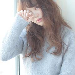 大人かわいい 愛され 外国人風 モテ髪 ヘアスタイルや髪型の写真・画像