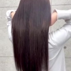 ヘアアレンジ ヘアセット ナチュラル ロング ヘアスタイルや髪型の写真・画像
