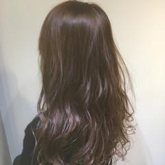 ギャル フェミニン ロング デート ヘアスタイルや髪型の写真・画像