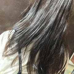 ボブ セミロング アウトドア ヘアアレンジ ヘアスタイルや髪型の写真・画像