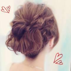 コンサバ 愛され 夏 モテ髪 ヘアスタイルや髪型の写真・画像