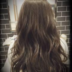 黒髪 パンク ストリート ブラウンベージュ ヘアスタイルや髪型の写真・画像