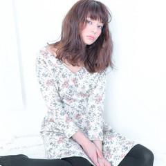 愛され 大人かわいい モテ髪 外国人風 ヘアスタイルや髪型の写真・画像