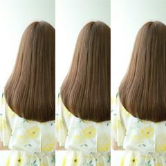 大人かわいい 外国人風 アッシュ アッシュグレージュ ヘアスタイルや髪型の写真・画像