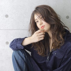 かっこいい 大人女子 秋冬スタイル 大人かわいい ヘアスタイルや髪型の写真・画像