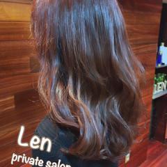 モテ髪 ふんわり デート ヘアスタイルや髪型の写真・画像