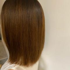 ヘッドスパ ミディアム 髪質改善 ヘアケア ヘアスタイルや髪型の写真・画像