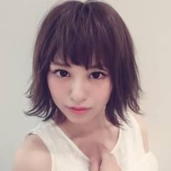 愛され キュート ガーリー モテ髪 ヘアスタイルや髪型の写真・画像