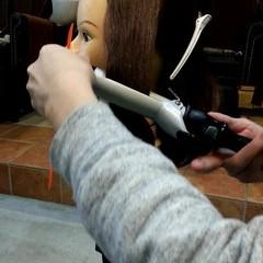 大人かわいい ゆるふわ フェミニン ヘアアレンジ ヘアスタイルや髪型の写真・画像