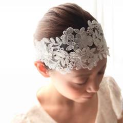 ヘアアレンジ 結婚式 ブライダル 外国人風 ヘアスタイルや髪型の写真・画像