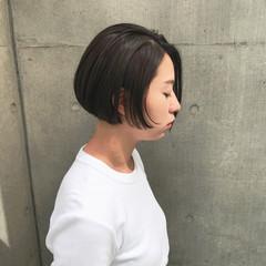 モード かわいい グレージュ 色気 ヘアスタイルや髪型の写真・画像