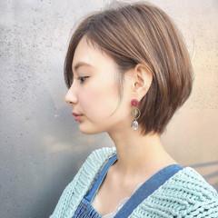 大人かわいい 前髪あり 色気 アンニュイ ヘアスタイルや髪型の写真・画像