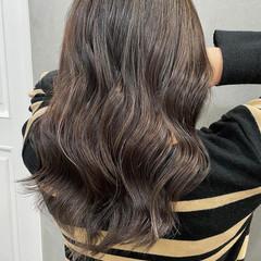 大人ハイライト ウルフカット ナチュラル ハイライト ヘアスタイルや髪型の写真・画像