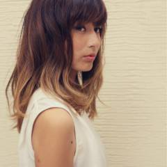 愛され フェミニン 大人かわいい ゆるふわ ヘアスタイルや髪型の写真・画像